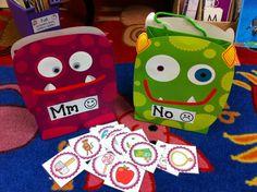 Mrs. Lee's Kindergarten: Try It Tuesday