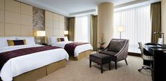 Shangri-La Hotel, Toronto Toronto offers spacious rooms and suites equipped with stylish design and modern amenities. Hotels In Bangkok, Toronto Hotels, Toronto City, Toronto Travel, Toronto Canada, Hotel Amenities, Hotel Suites, Small Luxury Hotels, Modern Luxury