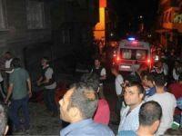Gaziantep'te can kaybı 54'e çıktı