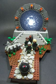 Active Stargate (redux) | Flickr - Photo Sharing!