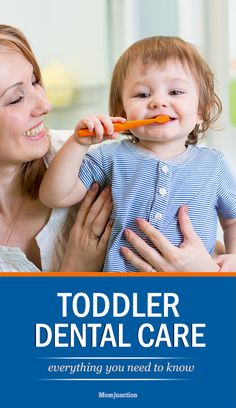 Is the tooth fairy visiting your toddler already? Planning to teach him how to maintain his pearlies well? If yes, read everything about toddler dental care