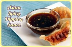 Asian Spicy Dipping Sauce...for lettuce wraps, pot stickers, spring rolls..yum!  I've been searching for this recipe!
