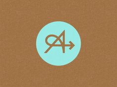 A by Mike Smith #Design Popular #Dribbble #shots