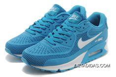 reputable site 88b35 92531 Nike Air Max 90 Essential Sky Blue White Men Women TopDeals, Price   78.89  - Adidas Shoes,Adidas Nmd,Superstar,Originals