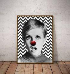 poster design 0912 - 30x40 cm
