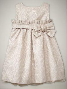 Toddler Gap Christmas Dress