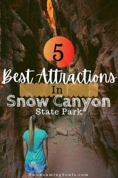 Snow Canyon State Park, Utah Camping, St George Utah, Hiking Places, Arizona Road Trip, Zion National Park, National Parks, Utah Hikes, Vacation Spots