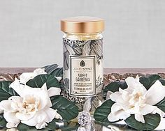 Sweet Gardenia Aroma Beads