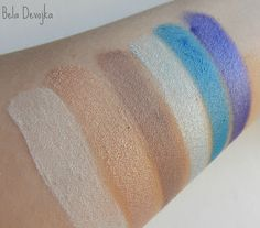 essence all about deep sea palette swatches