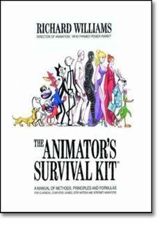 The Animator's Survival Kit by Richard Williams. http://www.amazon.com/dp/0571202284/ref=cm_sw_r_pi_dp_GLnvtb0VGZG1W8Q8