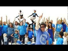 Do the Big Blue Test with @ElliottYamin every day until World #Diabetes Day! #WDD