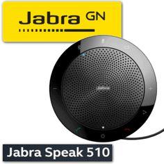 Jabra Bluetooth & USB Speakerphone for remote workers Dubai Microsoft Lync, Vector Technology, Unified Communications, Digital Signal Processing, Uae, Bluetooth