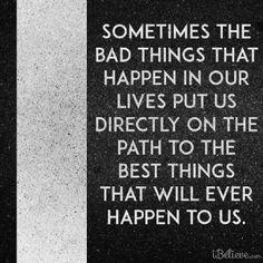 #Bad times