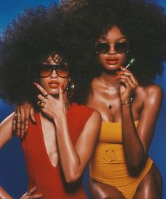 365 mentions J'aime, 3 commentaires – Raw Melanin ™ ( sur Insta… - Black women Photoshoot Themes, Photoshoot Inspiration, Black Girl Magic, Black Girls, Shooting Photo Amis, Pretty People, Beautiful People, Moda Afro, Rock And Roll