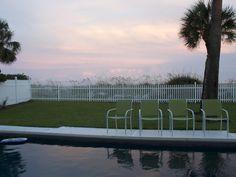 Forest Beach house rental