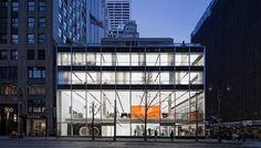 SOM | 510 Fifth Avenue Renovation and Adaptive Reuse