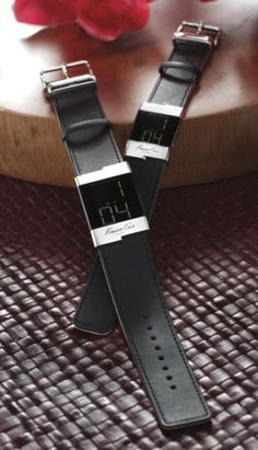 Digital Watch by Kenneth Cole ® from Midnight Velvet®