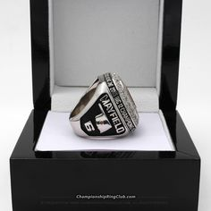 2015 Oklahoma Sooners Big 12 Championship Ring. Best gift from www.championshipringclub.com for Oklahoma Sooners fans. You can custom your personalized championship ring now.