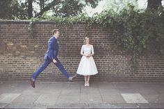 Ross & Andrea - London 6th September 2014 - On Love and Photography