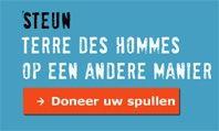 Steun Terre des Hommes en help deze kinderen!