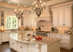 French Country Kitchen Ideas – The Home Builders French Country Kitchen Ideas http://www.coolhomedecordesigns.us/2017/06/11/french-country-kitchen-ideas-the-home-builders/