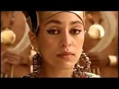 History Channel Ancient Egypt Queen Nefertiti Ancient Documentary - YouTube