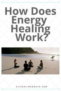 As various mainstream media from Vanity Fair to Newsweek continue to cover holistic healing, many have wondered if energy healing is even effective...  reiki healing   energy healing   holistic healing   chakra healing   law of attraction   spirituality   lightworker   meditation tips   mindfulness   manifestation   inspirational quotes   positive quotes