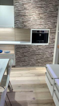 Kitchen interior design – Home Decor Interior Designs Kitchen Design Open, Kitchen Cabinet Design, Interior Design Living Room, Kitchenette Design, Modern Kitchen Cabinets, Cuisines Design, Luxury Home Decor, Küchen Design, Home Decor Kitchen