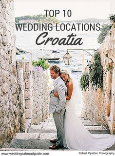 Take a look at why Croatia is the a fantastic option for a