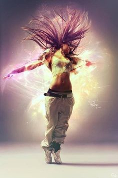 Adobe Photoshop is the best tool to edit photos and create stunning artworks. It's quite hard to learn working with Photoshop by yourself. Shall We Dance, Lets Dance, Urban Dance, Baile Hip Hop, New School Hip Hop, Jazz, Dance Like No One Is Watching, Dance Poses, Dance Tips