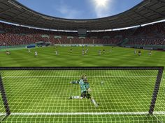 Dames voetbal Remix in FIFA 2013