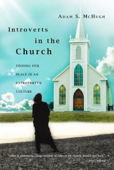 So true -- I often wish the extroverts would realize this and tone it down a bit -- The Top 5 Things Introverts Dread About Church
