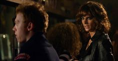 CBGB movie, premiering in October