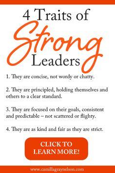 Leadership – 4 Keys to Power and Influence - Camilla Gray-Nelson Leadership Lessons, School Leadership, Leadership Qualities, Women In Leadership, Educational Leadership, Leadership Quotes, Educational Websites, John Maxwell, Leadership Development Training