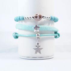 Mooie armbandjes www.dolceza.nl