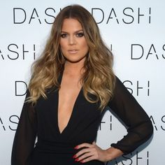 Find out how Khloe Kardashian lost 30 Pounds! #health #fit #fitness #exercise #workout #healthylifestyle #nutrition #diet #KhloeKardashian #weightloss #fatloss #Kardashian