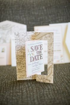 #SaveTheDate | See more from the wedding on #SMP Weddings: http://www.stylemepretty.com/missouri-weddings/st-louis/2013/12/09/st-louis-wedding-at-kuhs-farm/  White-Klump Photography