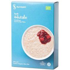 sunspelt - Google Search Oatmeal, Pizza, Organic, Breakfast, Google Search, Food, Products, The Oatmeal, Morning Coffee