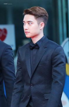 170713 DO KYUNGSOO - 21ST BIFF OPENING CEREMONY