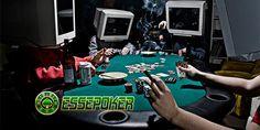 Pada artikel kali ini kita akan membahas tentang Cara mudah menang bermain Judi poker online uang asli Poker Table, Poker Table Top