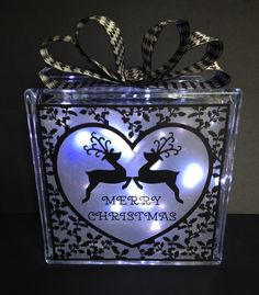 Holly Heart Frame Topper........Digital Scan n Cut FCM Download........Commercial Use by CraftaholicCreation on Etsy