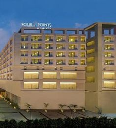 Hotel Four Points is located at a convenient distance from all the major government and business organizations, universities, and the Jaipur International Airport (JAI).