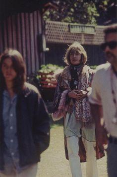 Brian Jones Monterey Pop 1967