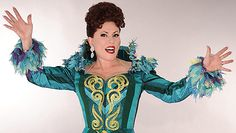 """Ethel Merman's Broadway"" @ Welk Resort Theatre San Diego (Escondido, CA)"