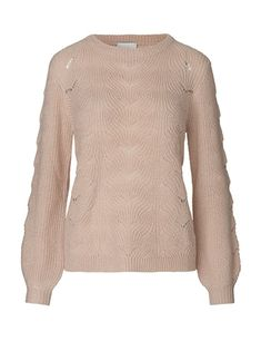Feminin og lækker striktrøje fra det danske modebrand, Neo Noir. - Materiale: 55% Akryl, 22% Nylon, 15% Uld, 8% Mohair - Langærmet - Rund halsudskæring - Uld, Fashion Brands, Pullover, Sweaters, Shopping, Sweater, Sweatshirts, Pullover Sweaters, Shirts