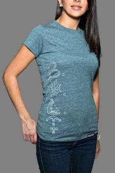 B.O.A.T shirts... getting this!