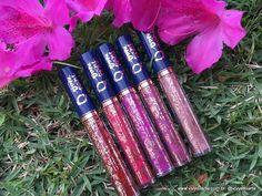 Vivy Duarte: Os novos batons da linha Bruna Tavares Maje, Bts, Store, How To Make, Beauty, Best Red Lipstick, Best Lipsticks, Colorful Drinks, Lipstick Colors