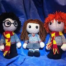 Resultado de imagen de harry potter yarn                                                                                                                                                                                 Plus