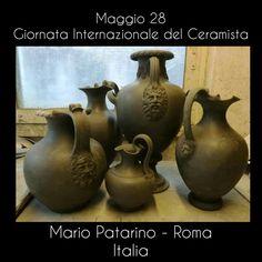 Vase, Home Decor, Rome Italy, Homemade Home Decor, Flower Vases, Jars, Decoration Home, Vases, Interior Decorating