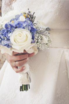 ADORO: Ramo de noiva // Bride's bouquet